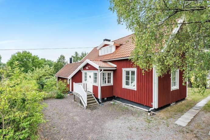 Bild: 7 rum villa på Österängsvägen 3b, Danderyds kommun Enebyberg