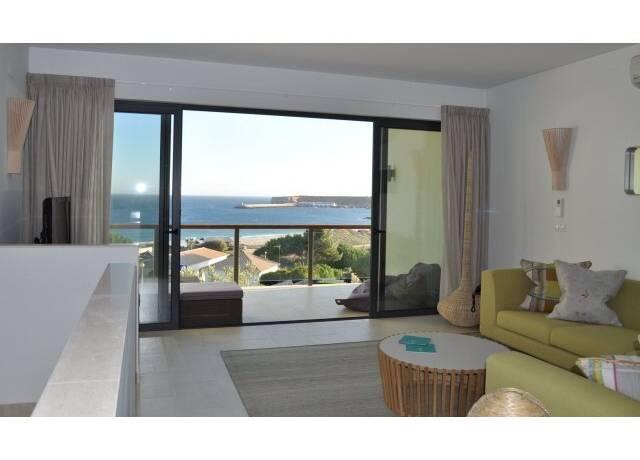 Bild: 3 rum villa på Sagres, Portugal