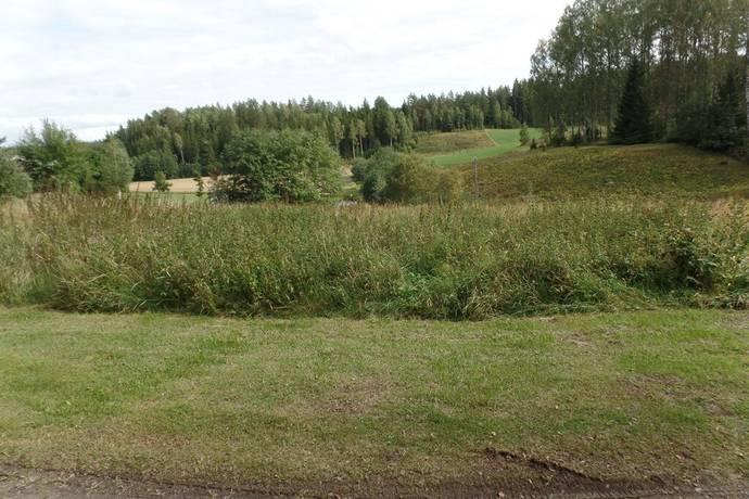 Bild: tomt på Gräsudden, Åsjön, Lindesbergs kommun Gräsudden, Åtsjön