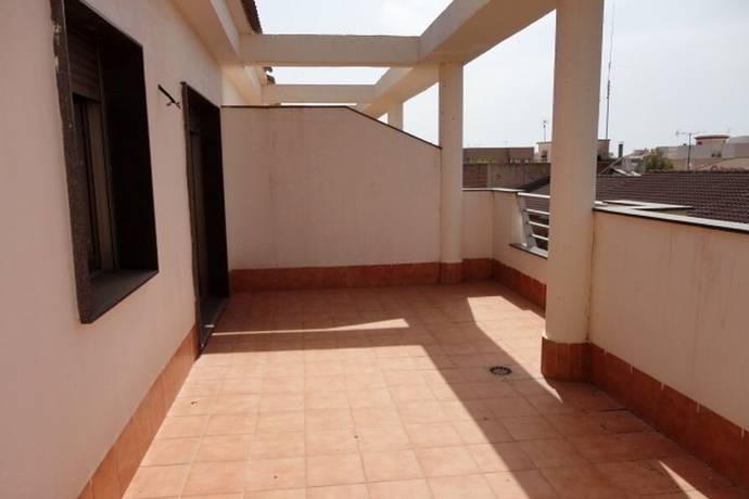 Bild: 3 rum bostadsrätt på BANKÅTERTAG i Pilar de la Horadada, Spanien Torrevieja, Alicante, Costa Blanca