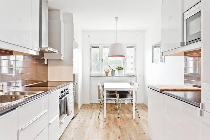 Bild: 2 rum bostadsrätt på Verkmästargatan 15, Uppsala kommun Salabacke