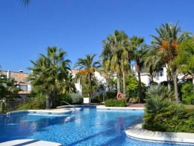 Bild: 3 rum övrigt på Farm,  Marbella - Costa del Sol (All), ES, Spanien Marbella