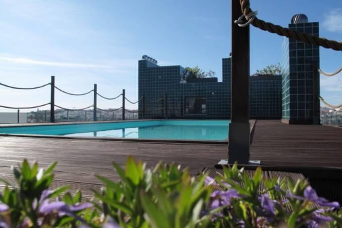 Bild: 2 rum bostadsrätt, Portugal Marina de Lagos