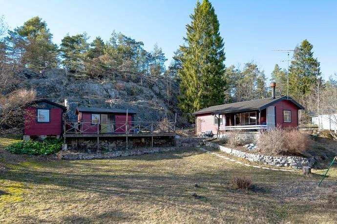Bild: 2 rum fritidshus på Tärnstigen 12, Trosa kommun