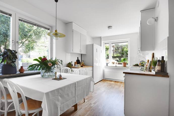 Bild: 3 rum bostadsrätt på Gröndalsvägen 110, Stockholms kommun Gröndal