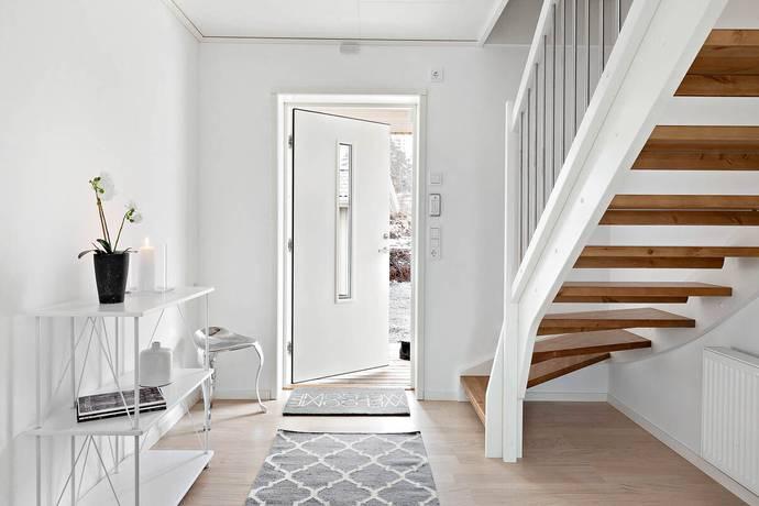 Bild: 4 rum villa på Landavägen 562, Kungsbacka kommun