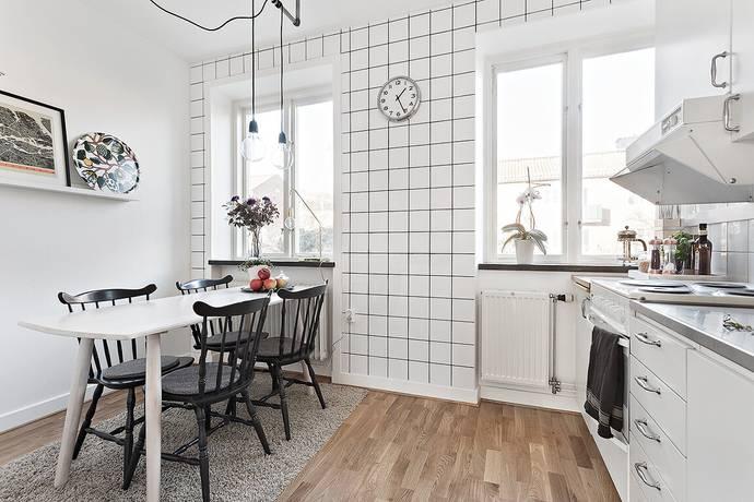 Bild: 2 rum bostadsrätt på Möckelvägen 17, 3tr, Stockholms kommun Årsta