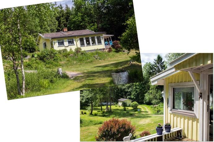 Bild: 4 rum villa på Lilla Jularpsvägen 31, Höörs kommun Jularp - Sjunnerup - Höör