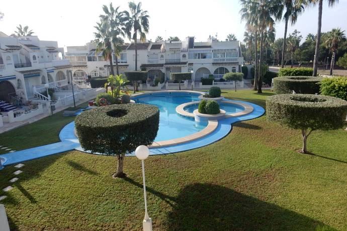 Bild: 2 rum bostadsrätt på Lägenhet i Ciudad Quesada, Alicante, Spanien Ciudad Quesada