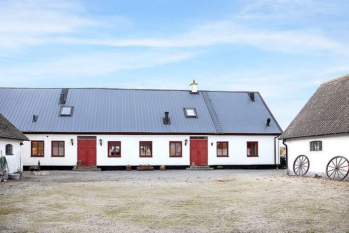 Bild: 8 rum gård/skog på Skegrievägen 181, Vellinge kommun Utanför Höllviken