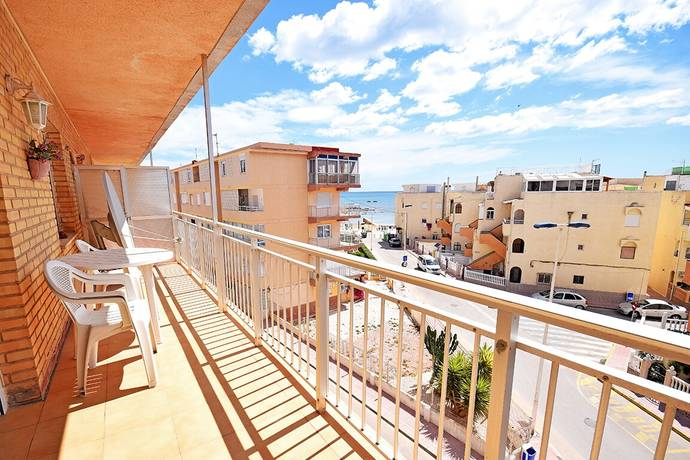 Bild: 3 rum bostadsrätt på La Mata, Spanien La Mata | Torrevieja