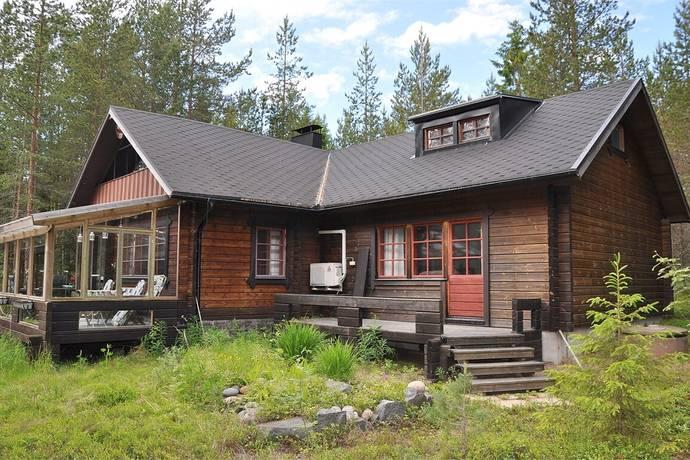 Bild: 5 rum villa på Santasaari 452, Haparanda kommun Santasaari/Ledskär
