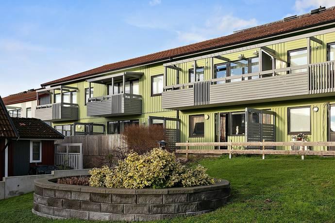 Bild: 2 rum bostadsrätt på Skrädda stavas väg 26A, Falkenbergs kommun Arvidstorp