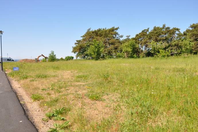 Bild: tomt på Skrattmåsvägen 98:117, Båstads kommun Torekov