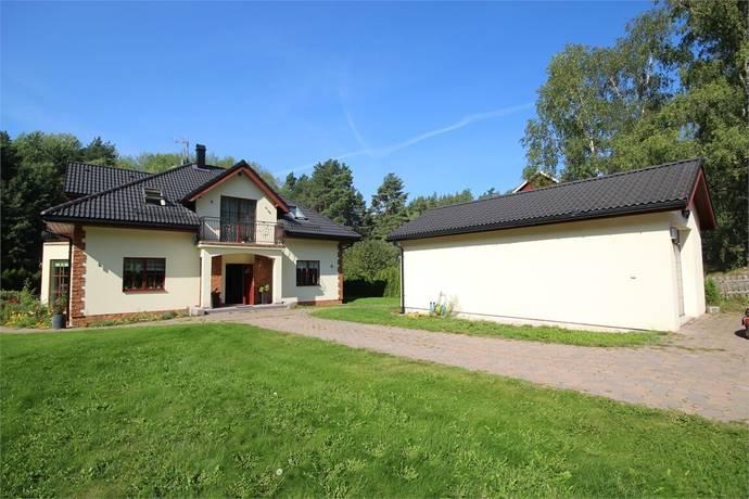 Bild: 6 rum villa på Värmdövägen 759, Nacka kommun Mensättra