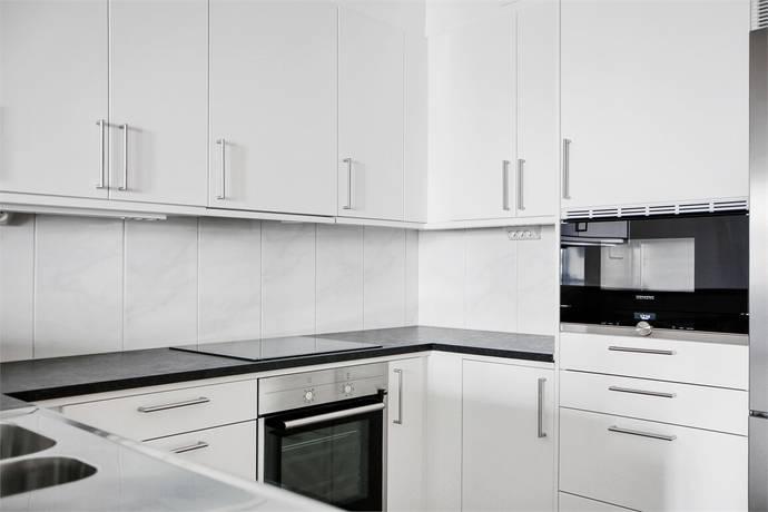 Bild: 2 rum bostadsrätt på Hättkvarnsgatan 7, Järfälla kommun Jakobsberg
