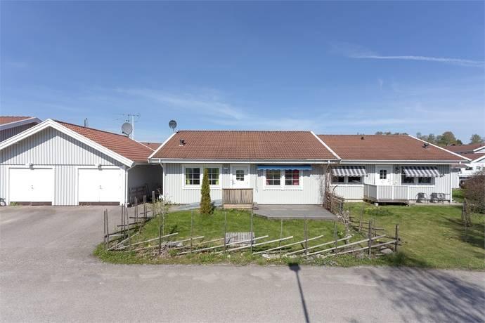 Bild: 3 rum bostadsrätt på Skördestigen 14, Lindesbergs kommun Frövi