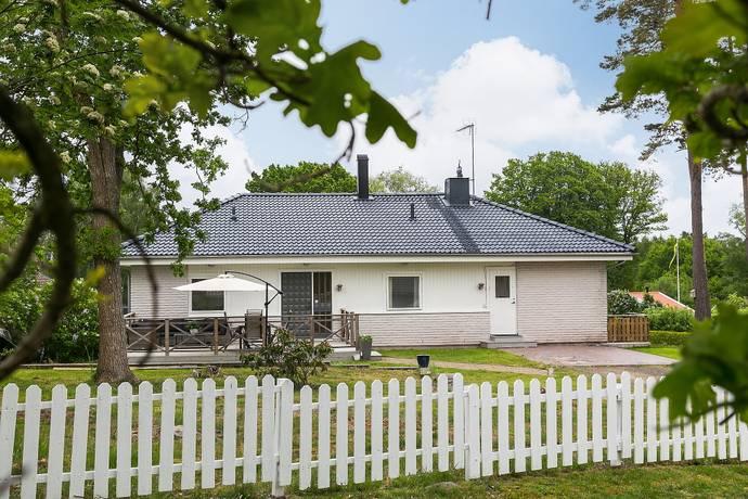 Bild: 6 rum villa på Konvalescentvägen 35, Kungsbacka kommun Onsala