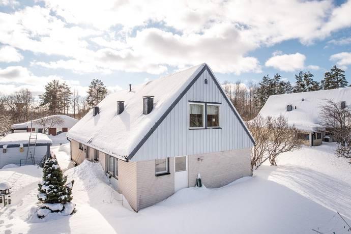 Bild: 6 rum villa på Kärrvägen 8, Söderhamns kommun
