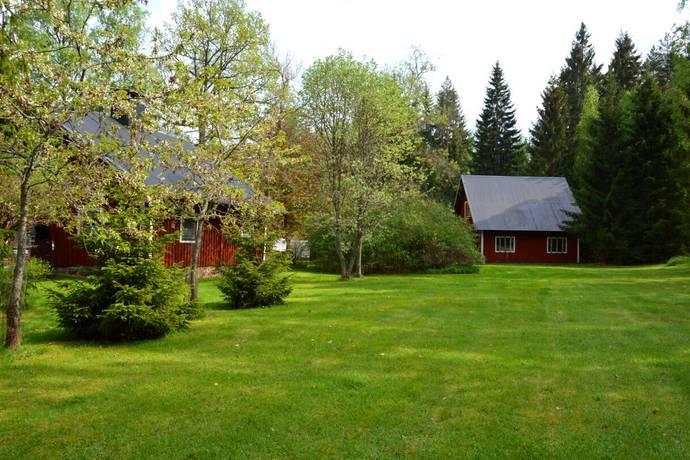 Bild: 0 rum fritidshus på Nyttorp, Buemåla 301, Emmaboda kommun Vissefjärda