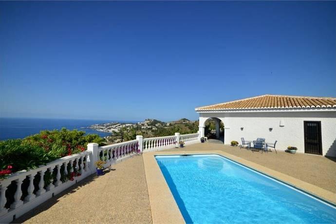 Bild: 6 rum villa på Costa Tropical/Almunecar, Spanien Costa Tropical/Almunecar