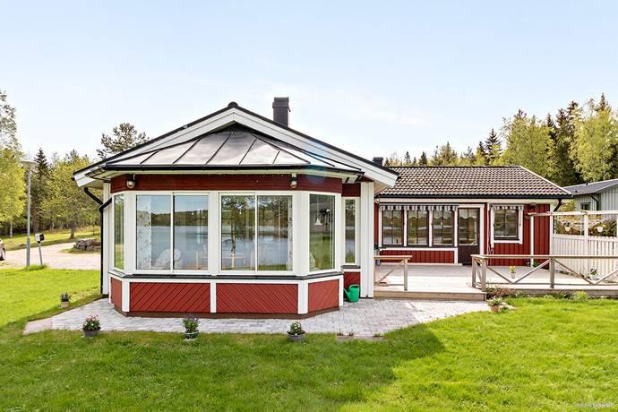 Bild: 5 rum villa på Korpvägen 7, Sundsvalls kommun Njurunda-Sörbjörken.