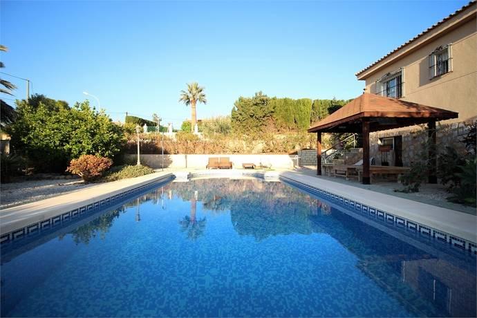 Bild: 4 rum villa på En villa i Busot att njuta av, Spanien Busot | Alicante