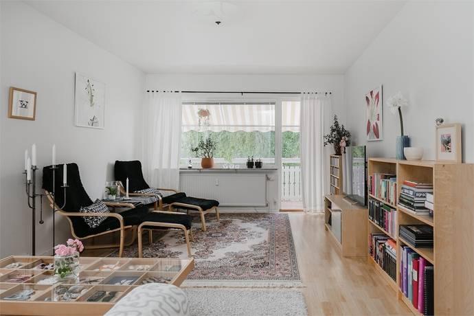 Bild: 3 rum bostadsrätt på Högalidsgatan 23 B, Falköpings kommun Stenstorp