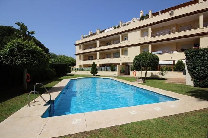 Bild: 3 rum bostadsrätt på Två sovrum i ELVIRIA, Spanien Marbella - Elviria