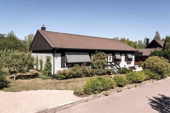 Bild: 6 rum villa på Dolomitvägen 10, Fagersta kommun FAGERSTA - Paradiset