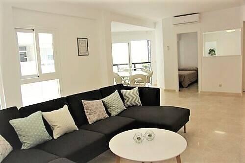 Bild: 3 rum bostadsrätt på Den perfekta lägenheten bara några meter från stranden, Spanien MARBELLA