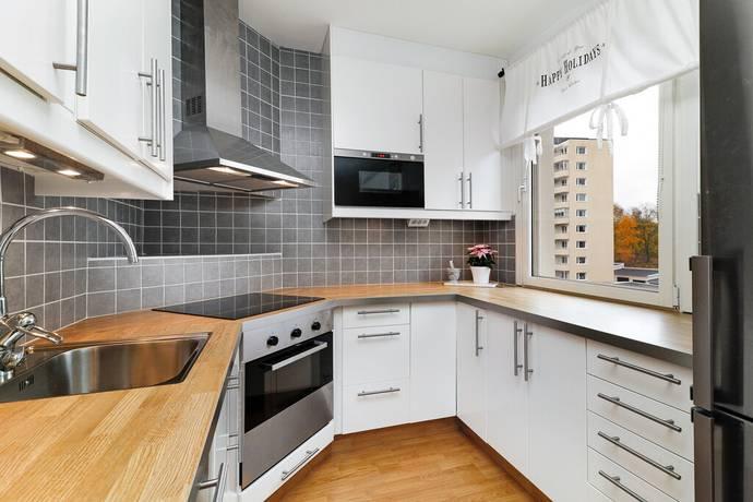 Bild: 2 rum bostadsrätt på Stenkvistavägen 6, Eskilstuna kommun Snopptorp