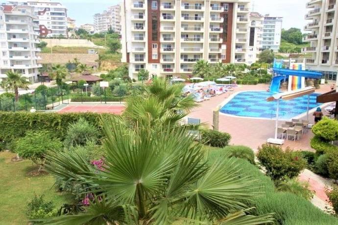 Bild: 3 rum bostadsrätt på Orion V id 3739, Turkiet