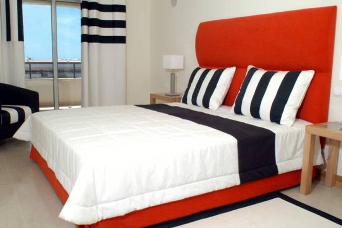 Bild: 2 rum bostadsrätt, Portugal Vilamoura