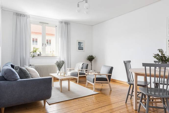 Bild: 2 rum bostadsrätt på Björcksgatan 36 B, Göteborgs kommun Kålltorp