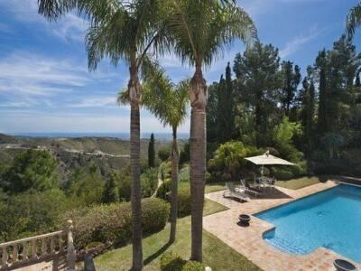 Bild: 8 rum villa på Villa, Marbella - Benahavis - El Madronal - Costa del Sol, ES, Spanien El Madronal