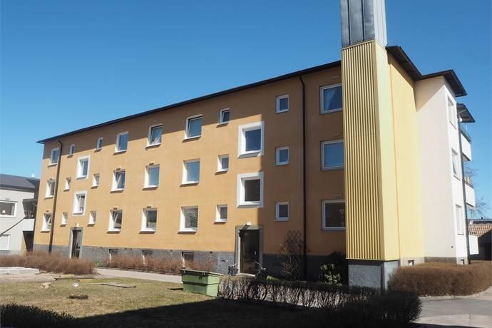 Bild: 4 rum bostadsrätt på Hantverksgatan 12 B, Filipstads kommun