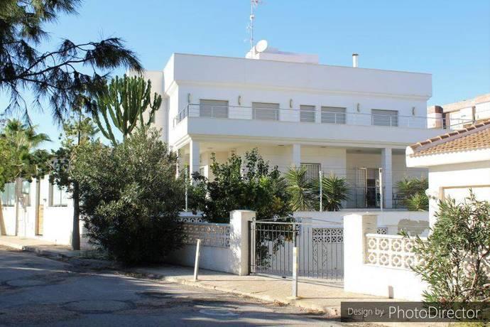 Bild: 6 rum villa på Villa i La Zenia, Alicante, Spanien La Zenia
