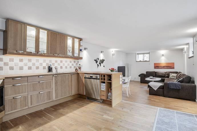 Bild: 2 rum bostadsrätt på Tallbostigen 9, Sundbybergs kommun Sundbyberg