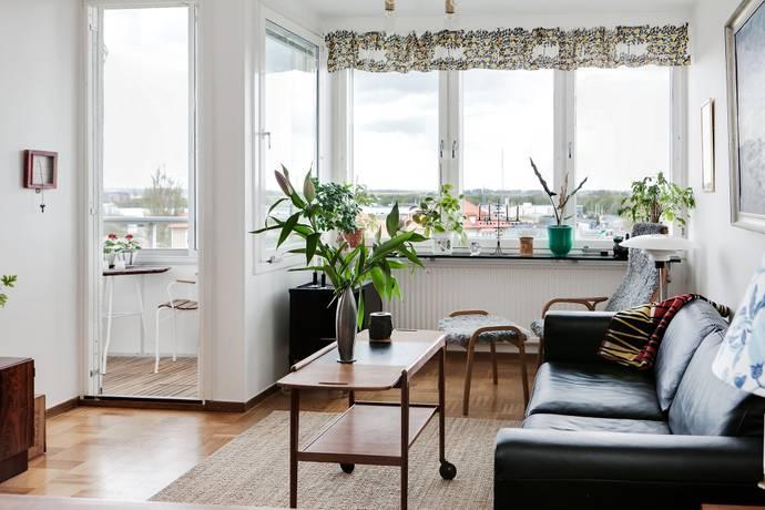 Bild: 3 rum bostadsrätt på Strandvägen 25, Lomma kommun Slättäng