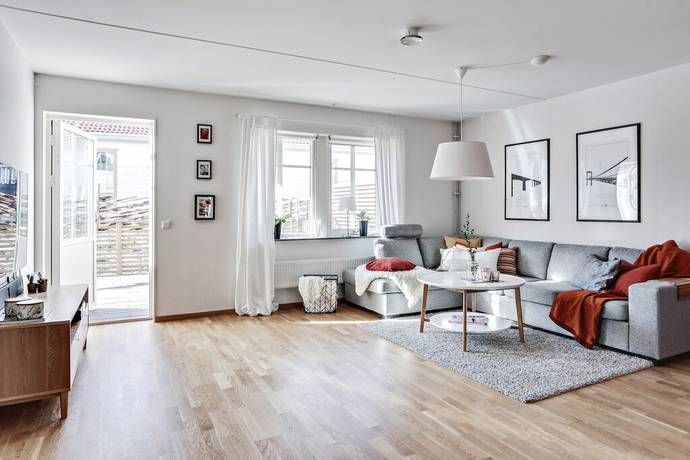 Bild: 3 rum bostadsrätt på Kungälvsvägen 58, Kungälvs kommun Kungälv