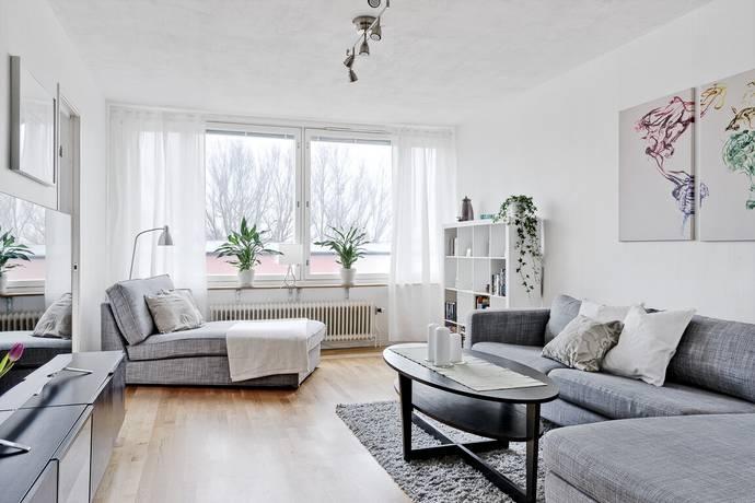 Bild: 2 rum bostadsrätt på Minutgränd 35, 3tr, Järfälla kommun Jakobsberg
