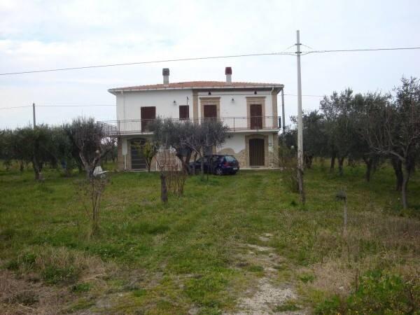 Bild: 180 m² villa på Rocca San Giovanni, Italien Abruzzo