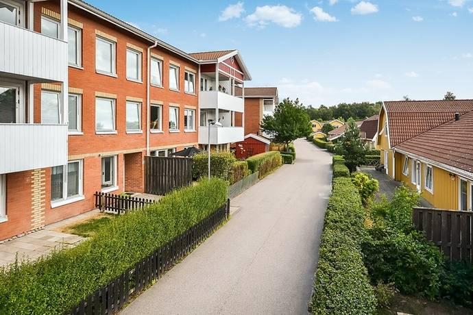 Bild: 2 rum bostadsrätt på Janssons väg 51, Stenungsunds kommun Stenungsund