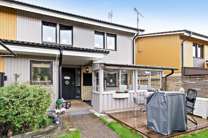Bild: 4 rum villa på Statarvägen 10, Askersunds kommun Åmmeberg