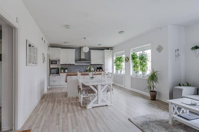 Bild: 2 rum bostadsrätt på S:t Olofsgatan 11, Norrköpings kommun Söder