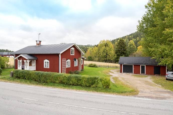 Bild: 4 rum villa på Bogården 3513, Bollnäs kommun Bogården