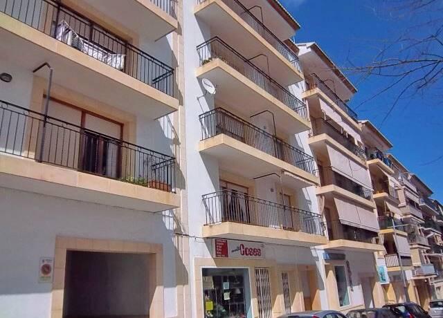 Bild: 3 rum bostadsrätt på JAVEA - LÄGENHET, Spanien NORRA COSTA BLANCA