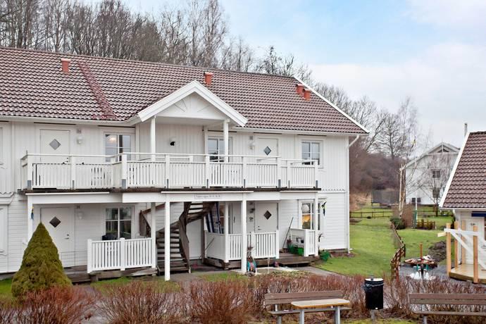 Bild: 3 rum bostadsrätt på Flädervägen 22, Kungälvs kommun Torp/Diseröd