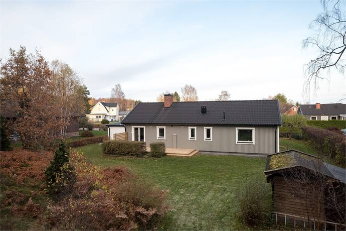 Bild: 4 rum villa på Odlingsvägen 29, Håbo kommun Bålsta - Uppåkra